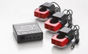 EBEM1 - Eyedro Business Electricity Monitor