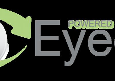 Powered By Eyedro