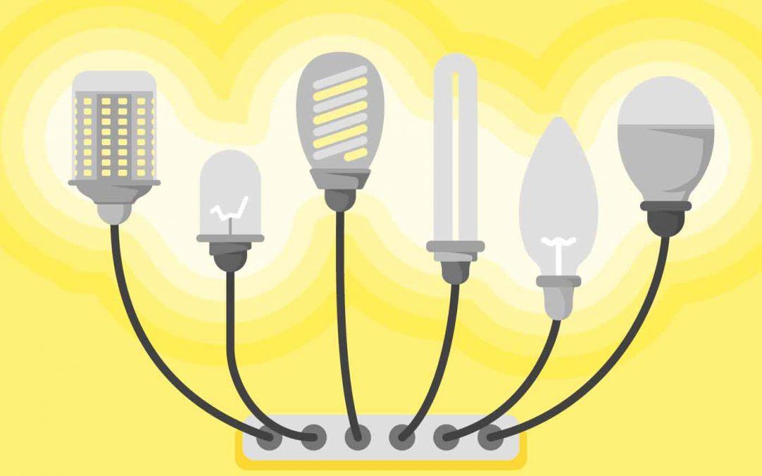Big Savings with LED Lighting