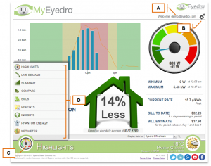 MyEyedro Client – Plugins