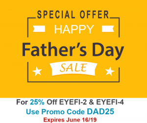 Father's Day Sale 2019