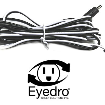 Eyedro current sensor extension cables