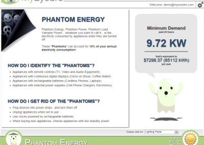 Phantom Energy Plugin