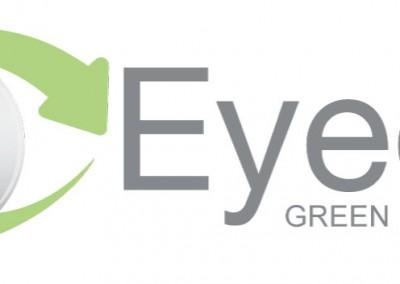 Horizontal Eyedro Logo