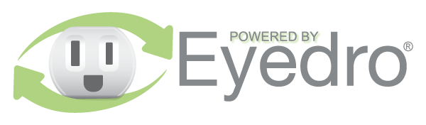 Powered By Eyedro