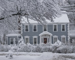 snowhome
