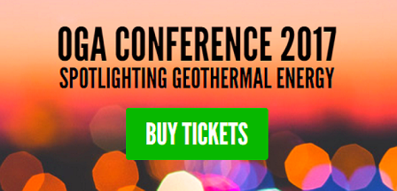 Visit Eyedro at the Ontario Geothermal Association Convention