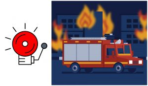 fire prevention with the real time Eyedro electricity monitor
