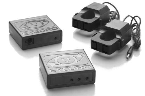 Eyedro EHWEM1-LV wireless mesh home electricity monitor