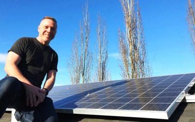 Customer Experience: Energy Monitoring With the Solar-Ready EYEFI-4